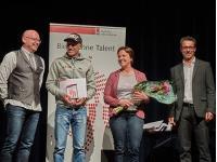 Annemarie Rüegg, Nicolas Siegenthaler, Etienne Dagon & Hansjörg Glutz