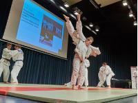 Judo Regionales Leistungszentrum / centre de performances régional, judo