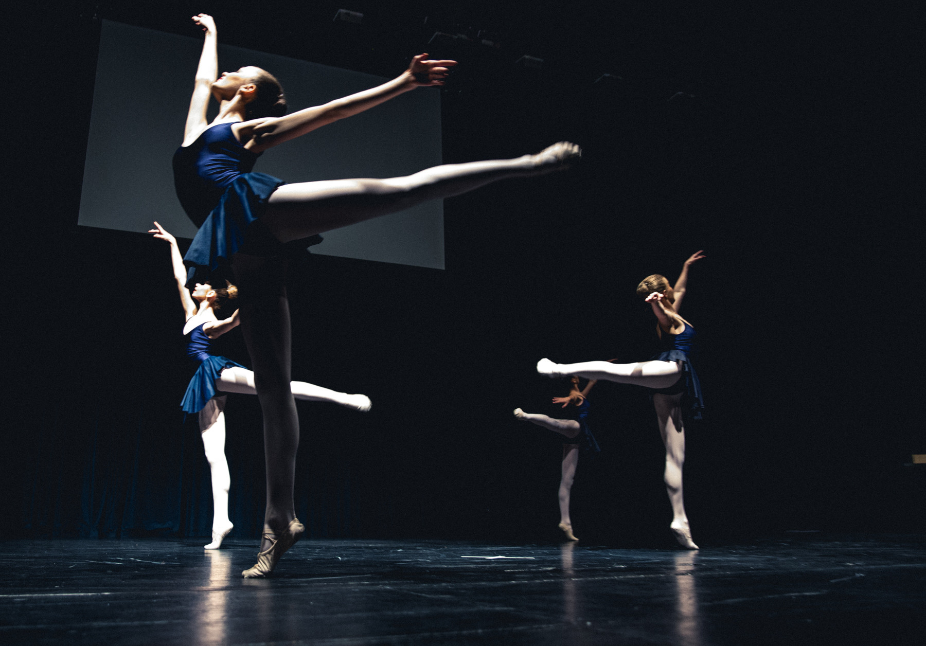 Céline Chavanne ballet