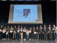 Preisträger Karate / lauréats karaté