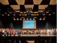 Preisträger Talents 2017 / lauréats Talents 2017