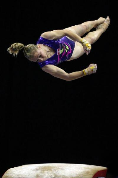 Ariella Kaeslin
