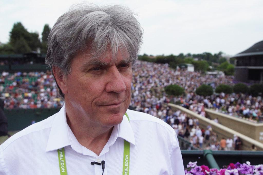 Bernhard Schär